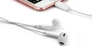 iPhone7でLightning接続EarPodsでボタン操作ができなくなる不具合