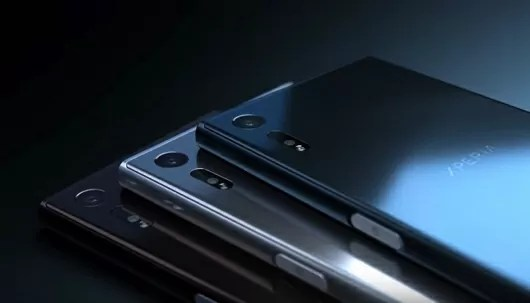 Xperia XZがヨーロッパで予約開始!10月6日発売!