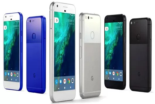 Google PixelとPixel XLが発表!価格と日本発売は?