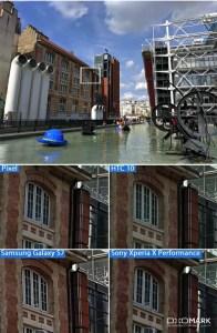 Google Pixelのカメラ性能がDxOMarkで史上最高のスマホカメラに!