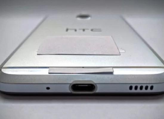 HTC Boltの画像がリーク!イヤホンジャックなし!