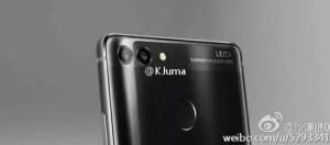 Huawei P10のプロトタイプ画像がリーク!デュアルカメラ搭載?