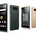 LG V20、isai Beat、V20 Pro比較!isai BeatとV20 Proどちらが買い?