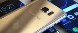 Galaxy S8の指紋認証は背面で虹彩認証はより早く!その他スペック
