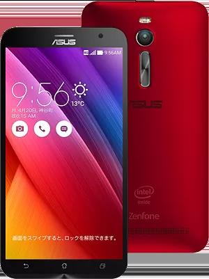 楽天モバイル冬の特化セール/ZenFone2