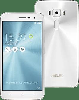 楽天モバイル冬の特化セール/ZenFone3