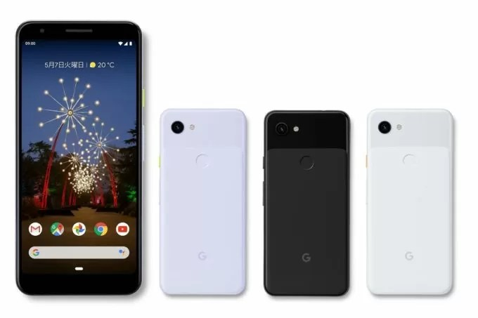 Xperia AceとPixel 3aの比較!どちらが買い?