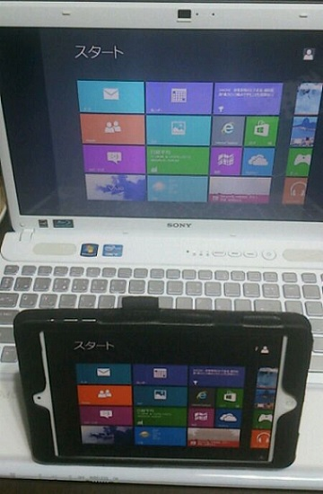 Win8 Metro Tested powered by Splashtop01
