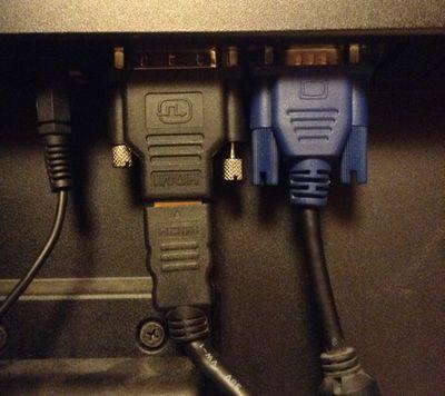 Acros HDMI-DVI02