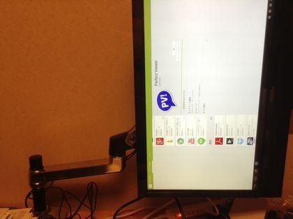 Ergotron LX desk mount arm07