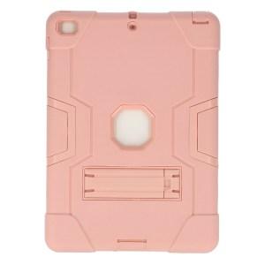 iPad Air 2 roze Shockproof Case achter