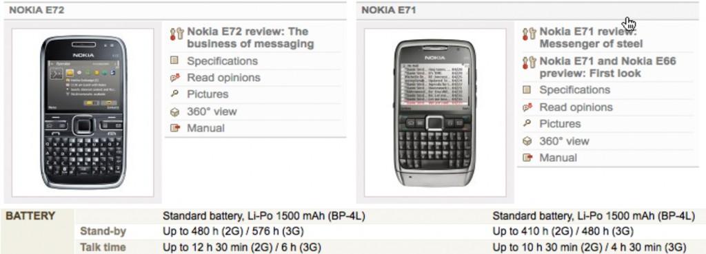 Smartphone Nation Nokia E72 Review