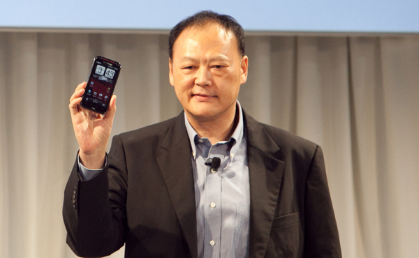 HTC Peter Chou