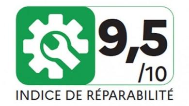 Reparaturfähigkeitsbewertung EU