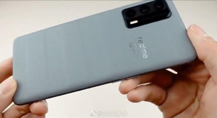 Realme X9 Pro GT Neo