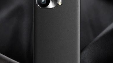 Xiaomi Mi 11 Pro offiziell