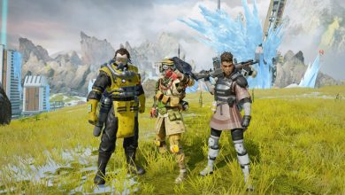 Apex Legends Mobile Android