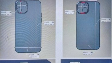 Apple iPhone 13 mini CAD