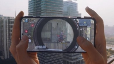 Xiaomi Redmi K40 Game Enhanced Version