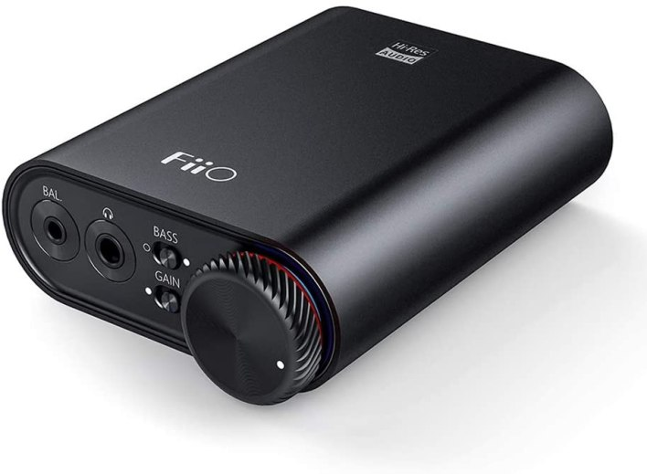 FiiO K3 DAC Amp