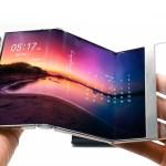 Samsung Foldable Concept