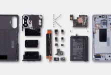 Xiaomi Redmi K40 Gaming Edition Teardown
