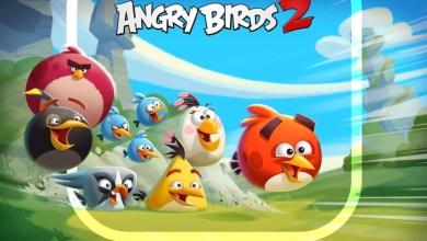 Rovio Angry Birds 2 Huawei App Gallery