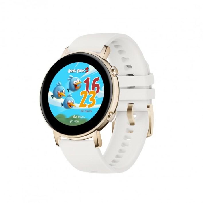 Rovio Angry Birds 2 Watchface Huawei App Gallery