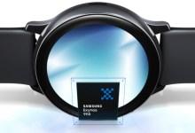 Samsung Galaxy Watch4 Exynos 9110