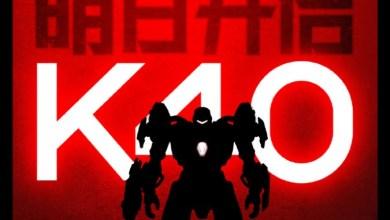 Xiaomi Redmi K40 Gaming Edition Snapdragon 870