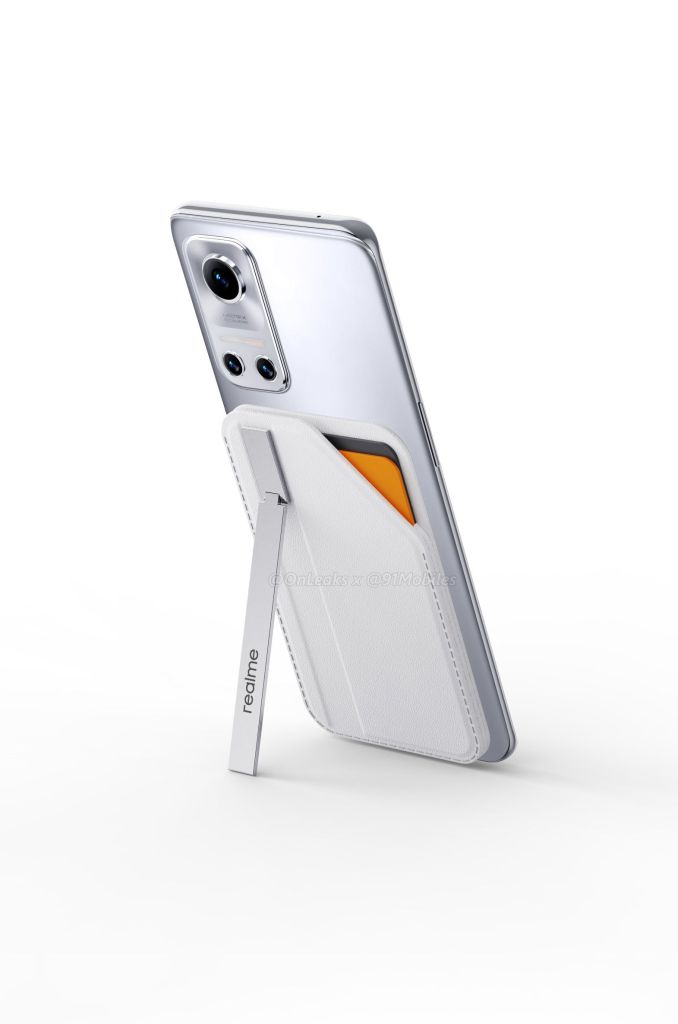 Realme Flash MagDart Wallet