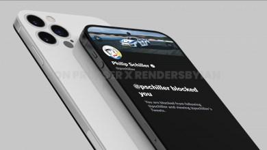 Apple iPhone 14 Pro Max-Renderings
