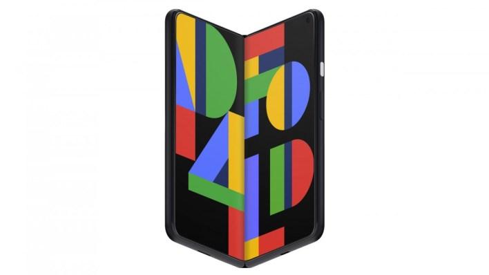 Google Pixel Fold