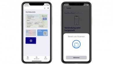ID Wallet-App Fuehrerschein Deutschland
