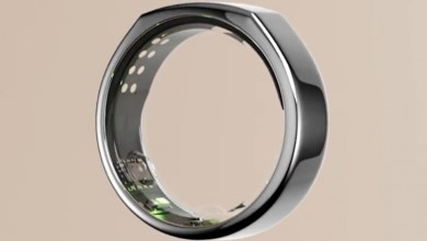 Oura Smart Ring Generation 3