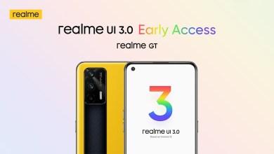 Realme UI 3.0 Beta