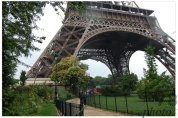 Paris 2010 Eiffelturm