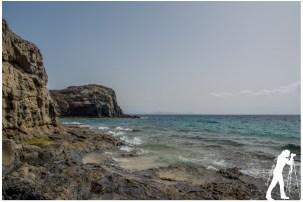 Lanzarote View Fuerteventura