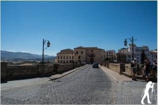 Ronda Puente Nuevo von Oben