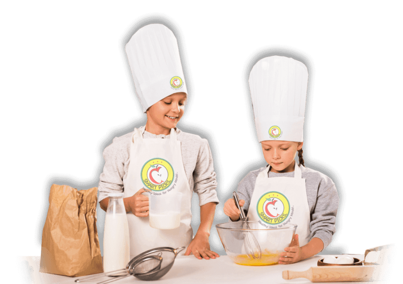 nutritional games for children
