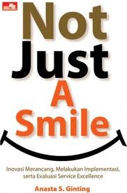 not just a smile
