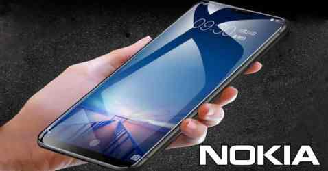 Nokia 3310 Pro Max 2020