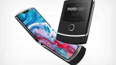 Photo of Motorola RAZR, Leaked Price , and Specifications