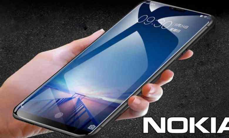 Nokia Note X Max 2019
