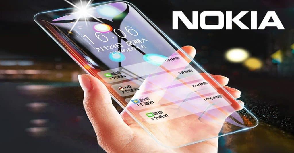 Compare Nokia 10.1 PureView vs Xiaomi Mi Mix Alpha