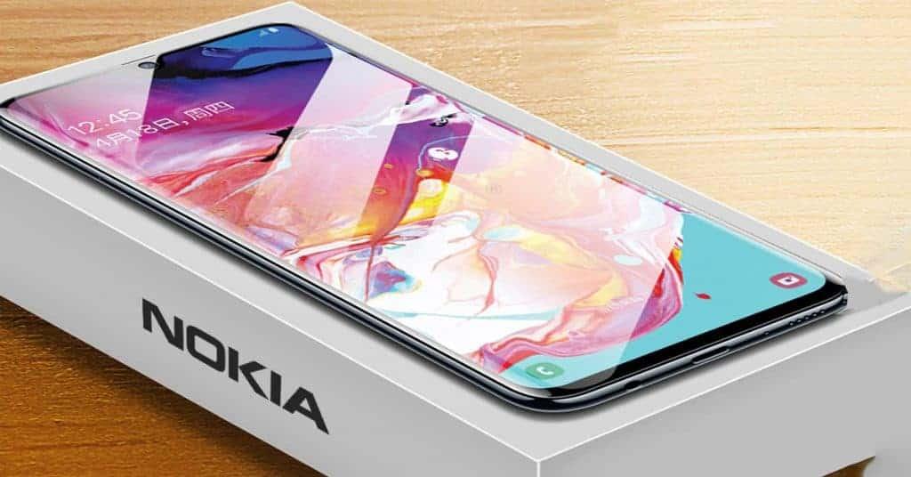 Nokia 8.2 Lite