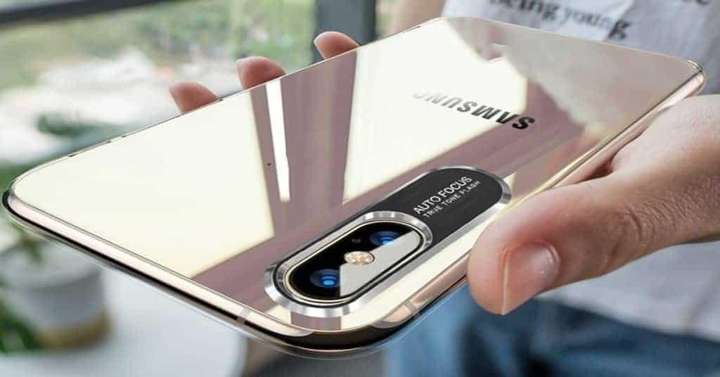 Samsung M50