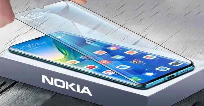 Nokia Maze vs Realme X50 Pro