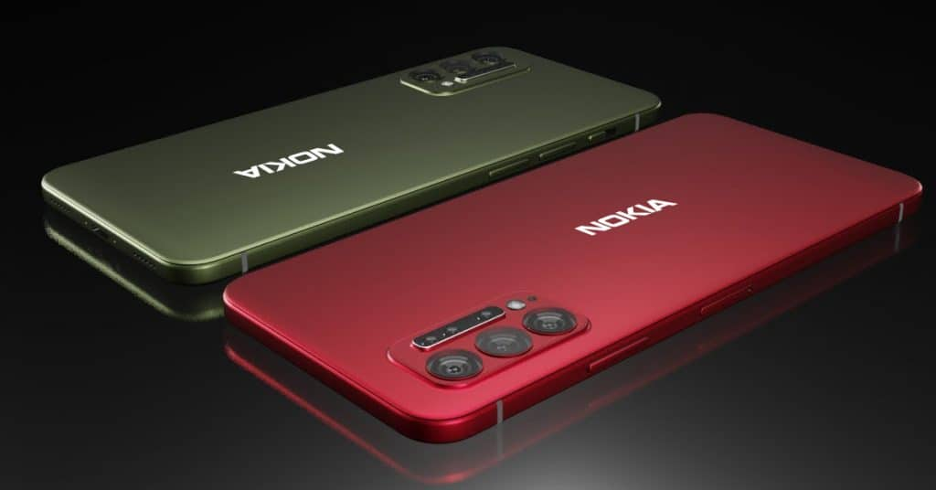 Nokia Alpha Pureview