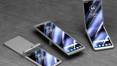 Photo of Motorola Razr Price and Specifications